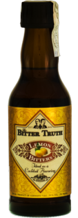 Truth Bitter Lemon 39% 0,2l