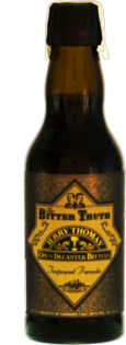 Truth Bitter Jerry Thomas 30% 0,2l