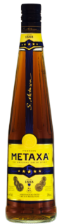 Brandy Metaxa 5* 38% 0,7l