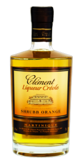 Clement Shrubb 40% 0,7l