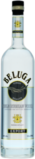 Vodka Beluga + GB 40% 1,5l
