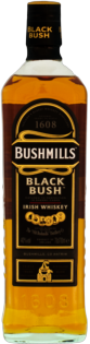 Whisky Bushmills Black Bush 40% 0,7l