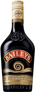 Bailey's Coffee Cream 17% 0,7l