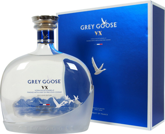 Vodka Grey Goose VX 40% 1l