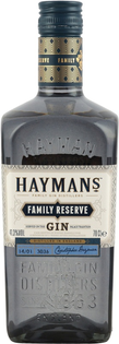 Gin Hayman's Family Reserve 41,3% 0,7l