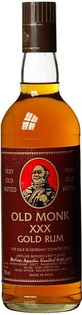 Old Monk Gold XXX 37,5% 0,7l