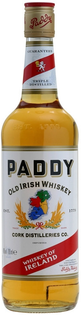 Whisky Paddy Old Irish 40% 0,7l