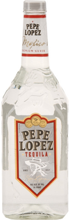 Tequila PepeLopez Silver 40% 1l