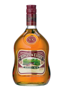 Appleton Estate V/X 40% 1l