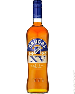 Brugal XV Ron Reserva Domenicano 38% 0,7l
