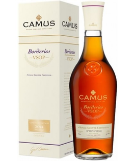 Koňak Camus VSOP Borderies 40% 0,7l