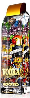 Ed Hardy Vodka 40% 1l