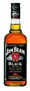 Whisky Jim Beam Black Label 43% 0,7l