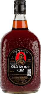 Old Monk 7 YO 42,8% 1l