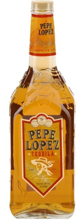Tequila PepeLopez Gold 40% 0,7l