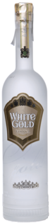 White Gold Premium Vodka 40% 0,7l