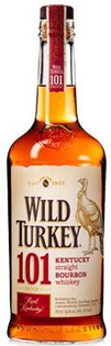 Whisky Wild Turkey 101 Proof Bourbon 50,5% 0,7l