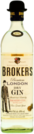 Broker's London Dry Gin 40% 0,7l
