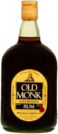 Old Monk 12 YO 42,8% 1l