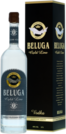 Vodka Beluga Gold Line + GB 40% 0,7l