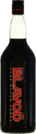 Blavod Black Vodka 40% 1l