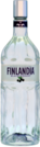 Vodka Finlandia Blackcurrant 40% 1l