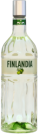 Vodka Finlandia Lime 37,5% 1l