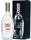 Purity Vodka 40% 0,7l
