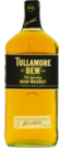 Whisky Tullamore Dew 40% 1l