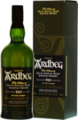 Whisky Ardbeg 10 YO + GB 46% 0,7l