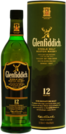 Whisky Glenfiddich 12 YO + GB 40% 0,7l