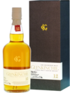 Whisky Glenkinchie 12 YO + GB 43% 0,7l
