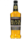 Whisky Black Velvet 40% 1l
