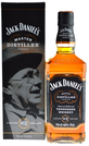Whisky Jack Daniel's Master Distiller Series No. 2 + GB 43% 0,7l
