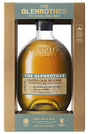 Whisky Glenrothes Peated Cask Reserve + GB 40% 0,7l