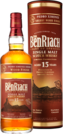 Whisky BenRiach Pedro Ximenez 15 YO + GB 46% 0,7l