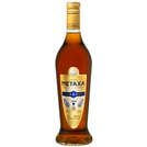 Brandy Metaxa 7* 40% 1l