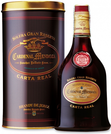 Cardenal Mendoza Carta Real Brandy + GB 40% 0,7l