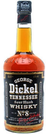 Whisky Georg Dickel No.8 40% 1l
