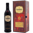 Whisky Glenfiddich 19YO Age of Discovery 3st Release Red Wine Cask + GB 40% 0,7l