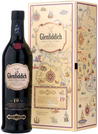 Whisky Glenfiddich 19 YO Age of Discovery 1st Release Madeira Cask + GB 40% 0,7l