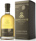 Whisky Glenglassaugh Evolution + GB 50% 0,7l