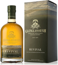 Whisky Glenglassaugh Revival + GB 46% 0,7l