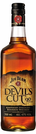 Whisky Jim Beam Devils Cut 45% 0,7l