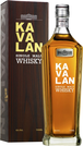 Whisky Kavalan Single Malt + GB 40% 0,7l