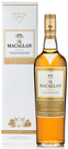 Whisky Macallan Gold 1824 + GB 40% 0,7l