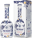 Brandy Metaxa Grand Fine Keramik GBX 40% 0.7L