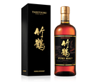 Whisky Nikka Taketsuru Pure Malt Black + GB 43% 0,7l