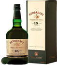 Whisky Redbreast 15 YO + GB 46% 0,7l