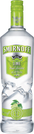 Vodka Smirnoff Lime 37,5% 1l